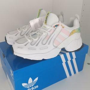 Adidas Originals EQT Gazelle J (youth Sz 5)